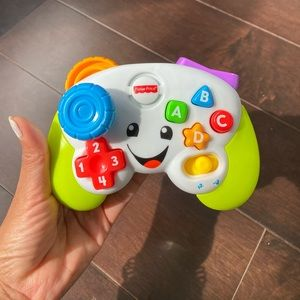 Toy Controller
